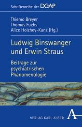 Cover Binswanger-Straus