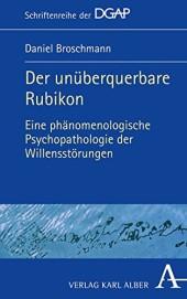 Broschmann_Rubikon Cover