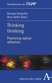 Thinking thinking cover